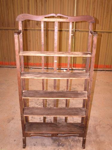 Estantería madera de Pino