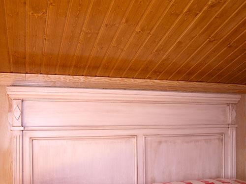 Cabecero madera Ayous
