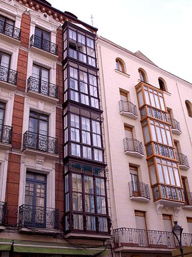 Mirador Calle Bajada de la Libertad